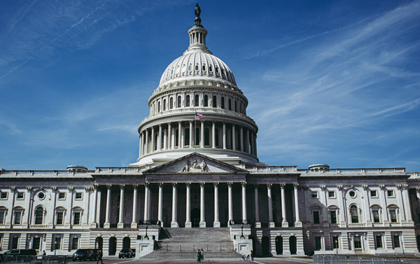 Federal Information Transparency and Personal Control Act – what goes around comes around…